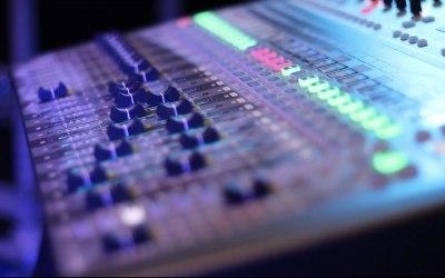 Bailey Audio Systems Ltd. 7