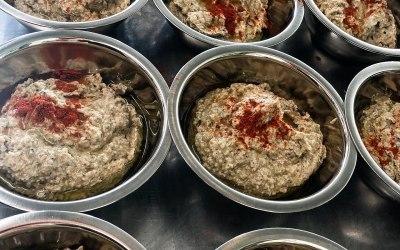 BEYRoots Lebanese Street Food 6