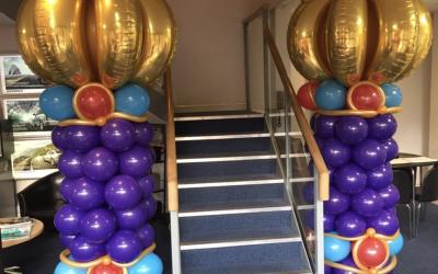 Tip Top Balloons Ltd 5