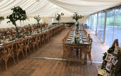 North West Marquee Hire 2
