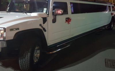 Dallas limousines  5