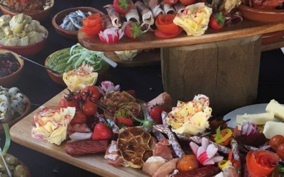Example 2 Of Our Antipasti Boards