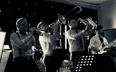 Brass Monkees 3
