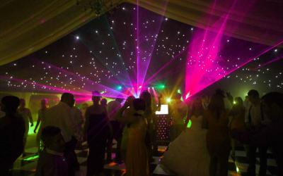 Amp & Decks - Wedding DJs & Events  1