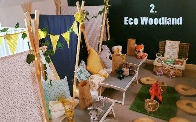 Eco Woodland theme