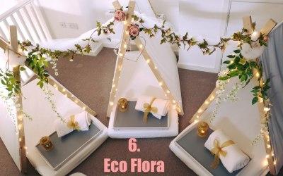 Eco Flora Theme