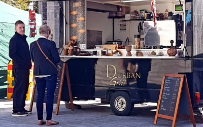 The Durban Grill 8
