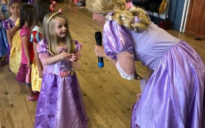 Party for a Princess 6