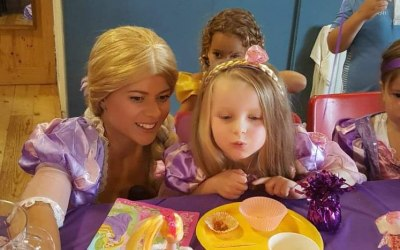 Party for a Princess 3