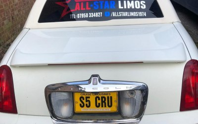 All-star Limos  2