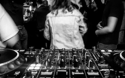 Disco DJ Hire  2