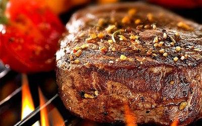 ARTISAN BBQS