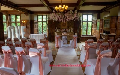 East Midlands Weddings and Events  2
