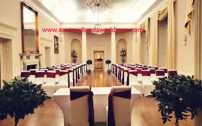 East Midlands Weddings and Events  4
