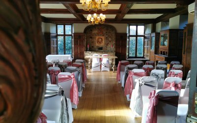 East Midlands Weddings and Events  1