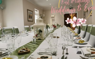 East Midlands Weddings and Events  5