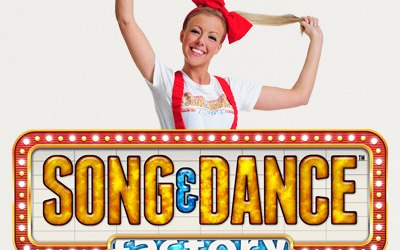Song & Dance Factory  7