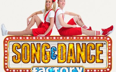 Song & Dance Factory  5