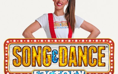 Song & Dance Factory  6