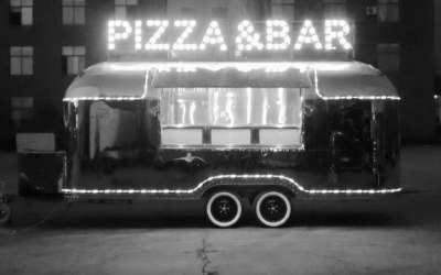 a pesto trailer
