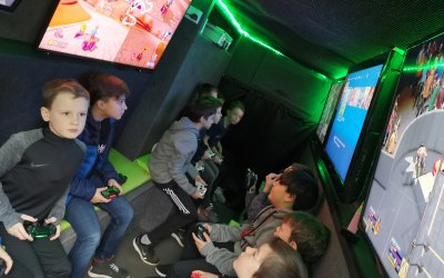 Go Gaming  1