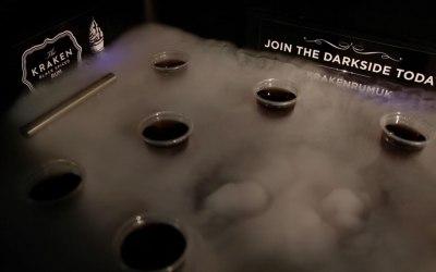 Sixth Sense Events 6