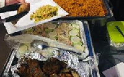 Eatables Food Company 7