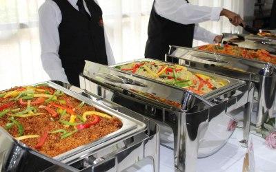 Eatables Food Company 2