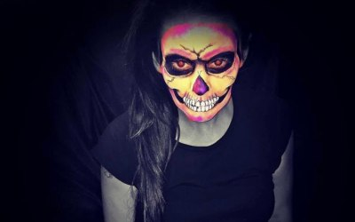 Not just a pretty face paint  5