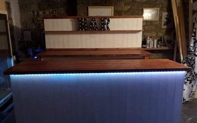 Mark's Mobile Bar  4