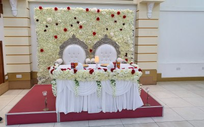 Jacinth Weddings and Events 1