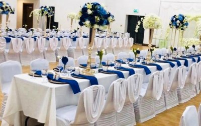 Jacinth Weddings and Events 9