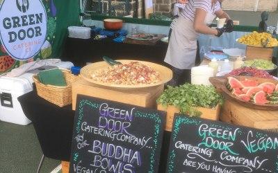 Green Door Catering Co  6