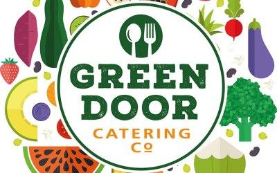 Green Door Catering Co  7