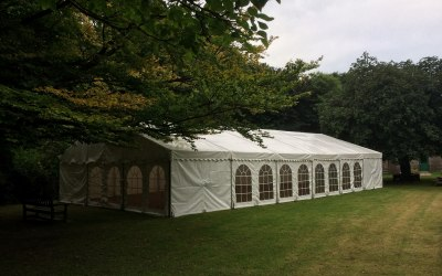 Eclectic Marquees  7