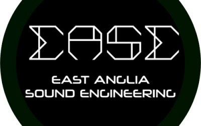 East Anglia Sound Engineering 1
