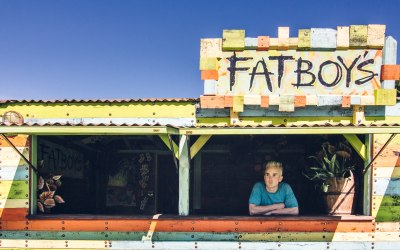 Fatboy's Bar 6