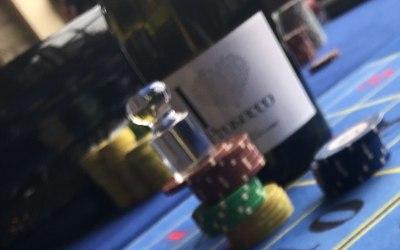 Jokers Wild Fun Casino Hire 2