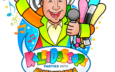 Kaleidoscope Parties