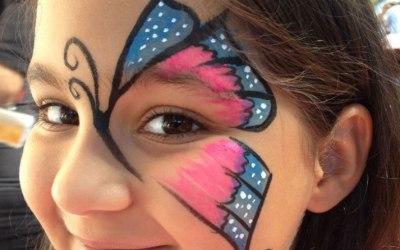 Face Painter Annie 4