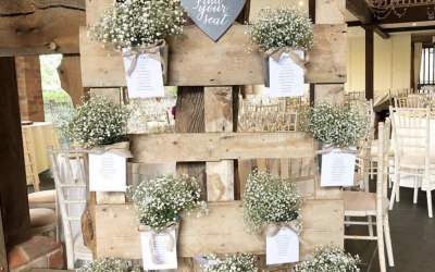 rustic table plans