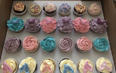 Utterly Cupcakes 6