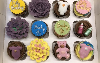 Utterly Cupcakes 5