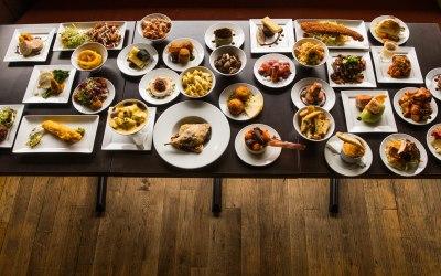 Papamacs Gourmet Kitchen 5