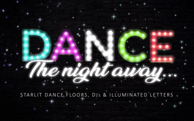Dance The Night Away Events 2