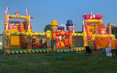 Circus Play Centre