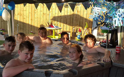 Party Time Hot Tub And Spa Hire Hot Tub Hire Devon