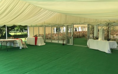 LP Marquee Hire 8