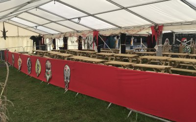 LP Marquee Hire 3