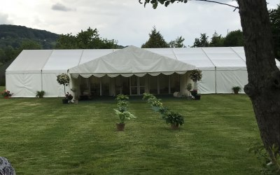 LP Marquee Hire 9